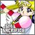 Dark Shadows (Sailor Moon Sacrifice fl)